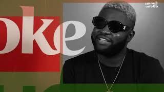 Nigerian rapper, singer and songwriter Skales talks about his life - UnCut