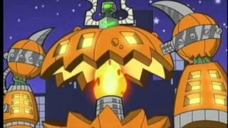 Random Villain Defeats CXXIII (Halloween Special)
