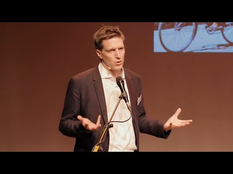 """INTI Conference """"Shenzhen"""" - lecture by Markus Appenzeller"""