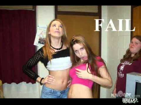 Embarrassing and Busted! PhotosVideo