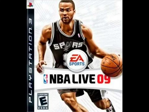 NBA Live 09 Soundtrack: Chasm feat. Diafrix - Let the Beat Go
