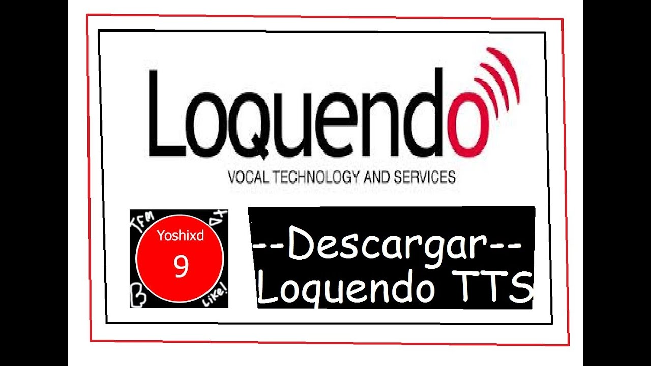 Loquendo Tts 7 Engine Como Descargar Loquendo Tts 7