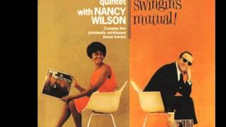 Watch Nancy Wilson All Night Long video