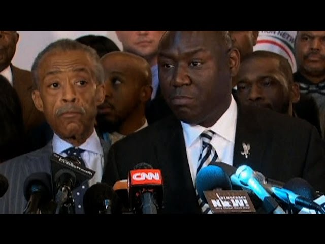Rev. Sharpton: Legacy of Civil Rights Movement Shows Need for Feds to Bring Justice if State Fails