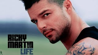 Ricky Martin - Stop Time Tonight