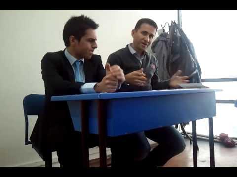 2012 KPSS Türkiye Birincisi İbrahim Şeflek ile Söyleşi