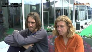 Parcels @ Southside Festival 2018 | Mammuth Music