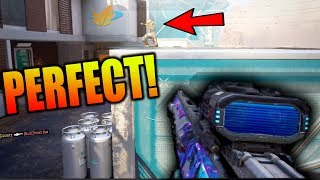 FLAWLESS BO3 SND SNIPING!! (Perfect Game)