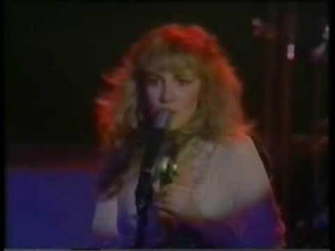 Stevie Nicks - Gold And Braid
