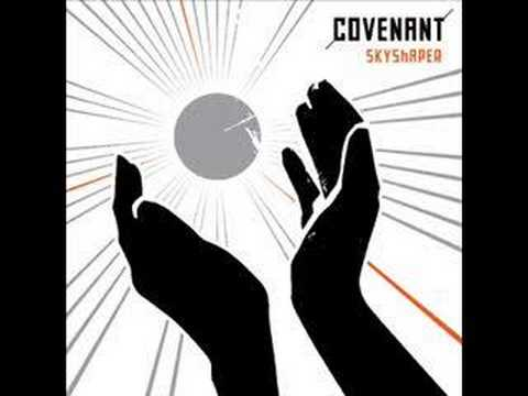 Covenant - Spindrift