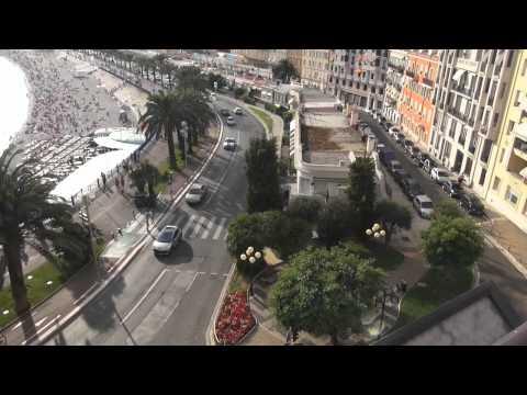 Niezwykly Swiat - Francja - Nicea