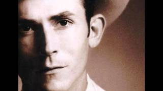 Watch Hank Williams Singing Waterfall video