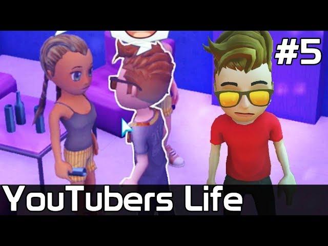 YouTubers Life PL [#5] Znalazłem Super LOSZKĘ!