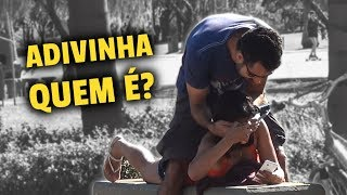 ADIVINHA QUEM � (Feat. Na Sarjeta)