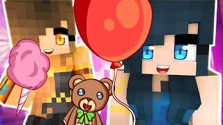 Find the hidden objects in Minecraft!
