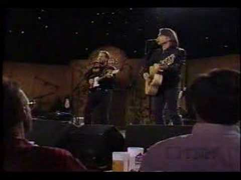 Hal Ketchum - Small Town Saturday Night