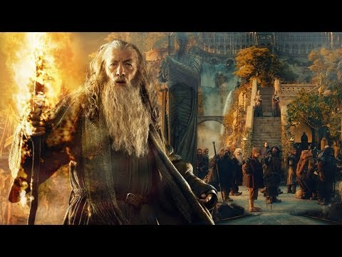 11 Facts About The Hobbit You Probably Didn't Know