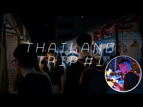 Thailand Trip Ep.1 | iamThanh