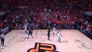 College Dunks 2013-2014 (HD)