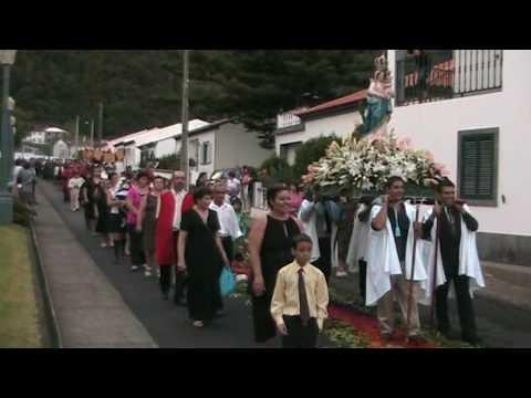 Festa de Nossa Senhora da Gra�a   Faial da Terra 1