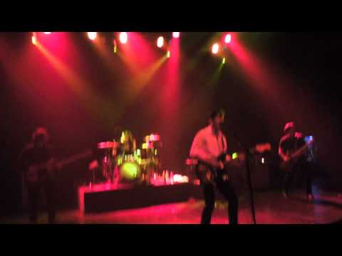 Arctic Monkeys - 505 live @ The Majestic Ventura Theater