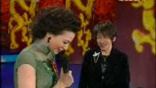 二十六、魔术《金玉满堂》表演:刘谦(台湾