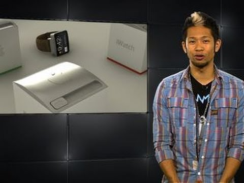 Apple Byte - The latest iWatch, iPad and MacBook rumors