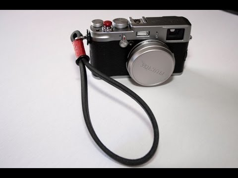 Fuji X100S Camera Review Video | How To Make & Do Everything!