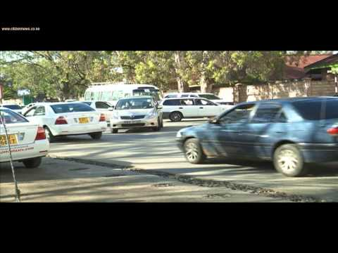 Changes in Nairobi Traffic Flow