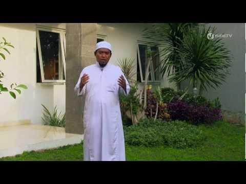 Ceramah Singkat: Berbakti Kepada Orang Tua - Ustadz Abul Abbas Thobroni