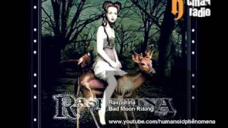 Watch Rasputina Bad Moon Rising video