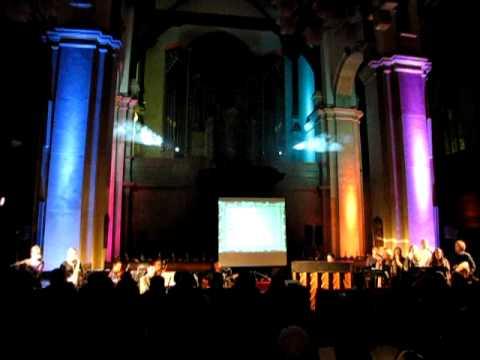 Kers Sing In 2009 - Heer, uw licht en liefde schijnen