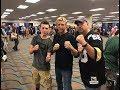 Steel City Comic Con- Pittsburgh Pa 2018