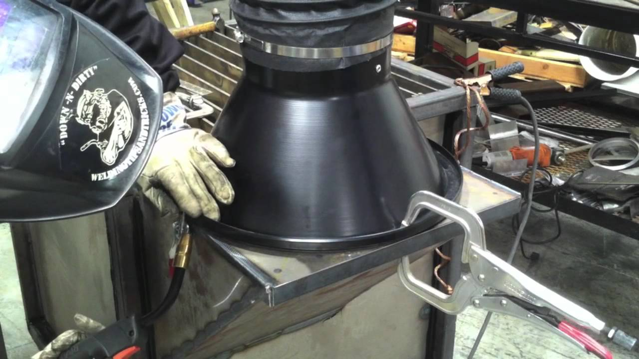 Miller Plasma Cutter Miller Fume Extractor Diy