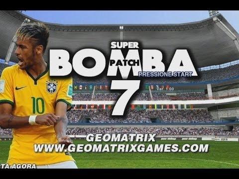 jogando bomba patch 7 2015 de xbox 360 link do jogo bomba patch 7