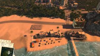 Tropico 3 - Episode 2 - Pilgrim Haven 2/6