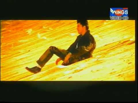Saathi Mere  - Kumar Sanu - Hindi Song video