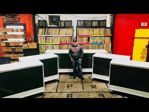 The Formula: Jason Jani Reviews The Toadmatic Custom DJ Booth