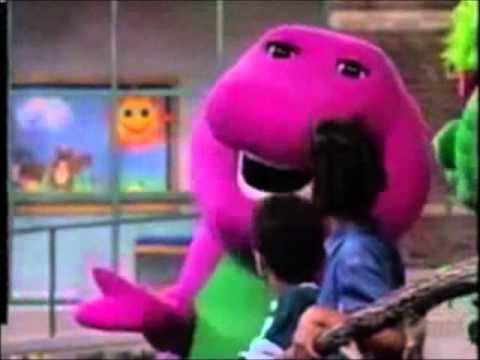 Barney And Friends: Oh, Brother...she's My Sister (season 4, Episode 18) video