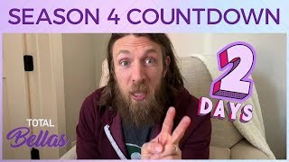 Daniel Bryan's 2 FAVORITE BELLA MEMORIES | Countdown to Total Bellas season premiere