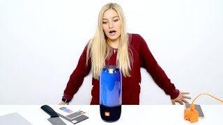Back to School Tech Unboxing!