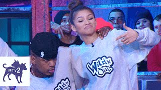 download lagu Wild 'n Out  Zendaya's Face Is Off Limits gratis