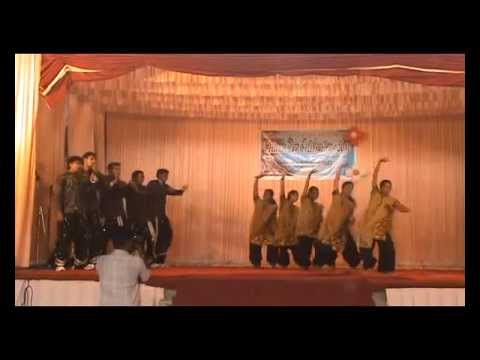 Group Dance - Vast, Kerala - College Day video