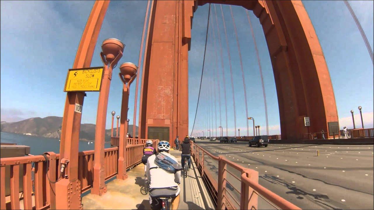 Bike San Francisco To Tiburon San Francisco to Tiburon Bike