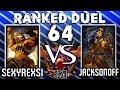 Smite: S4 - Ranked Duel #64
