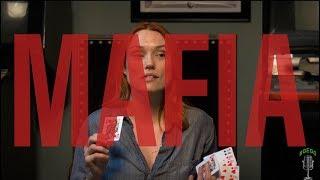 MAFIA with Clare Grant - Episode 1   GEGGHEAD