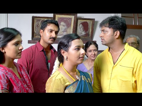 Deivamagal Episode 604, 24/04/15