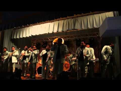 Banda Feroz El Zapateado Encabronado