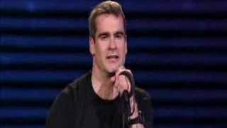 Henry Rollins - Language