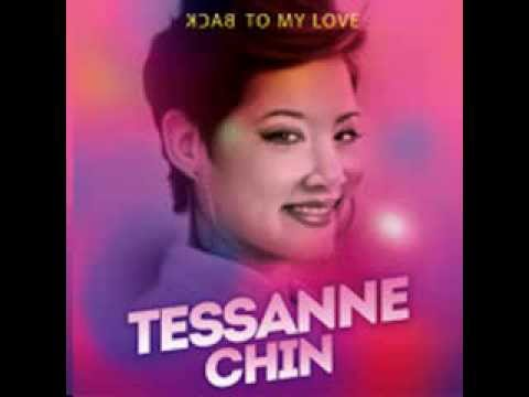 Back To My Love (Reggae Version) - Tessanne Chin